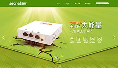 深圳企业网站建设