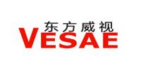 东方威视企业品牌官网建设