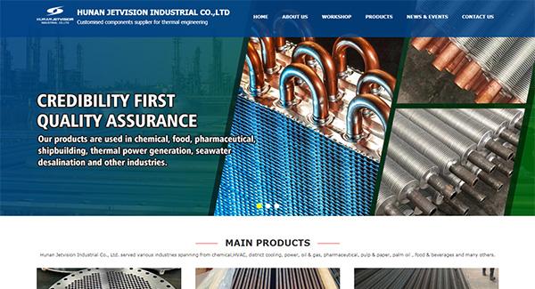 直缝钢管英文网站设计,直缝钢管外贸网站